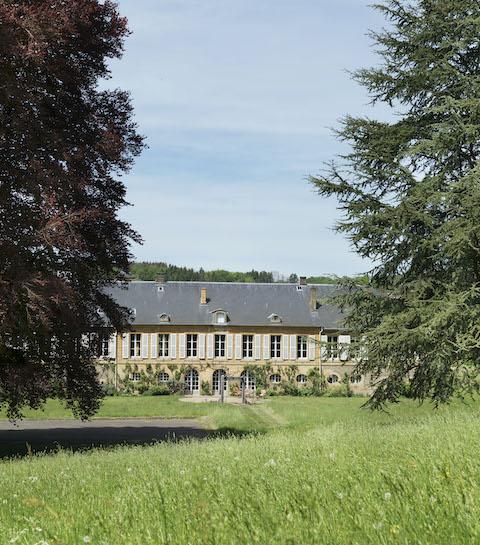 On a testé : une escapade romantique au Château de Martigny