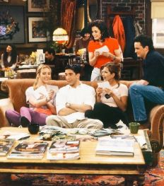 Friends, Dawson, Charmed,… : Où revoir nos 10 séries cultes préférées ?