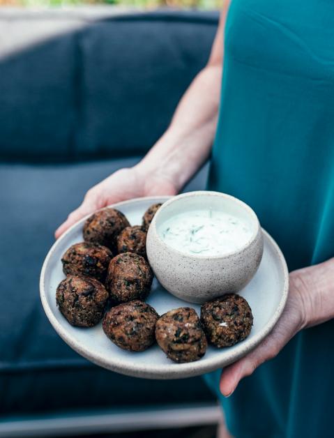 7 recettes originales et easy pour un dîner entre potes - 1