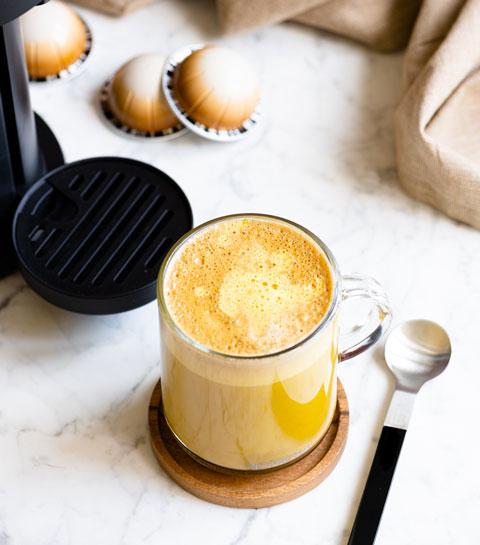café healthy