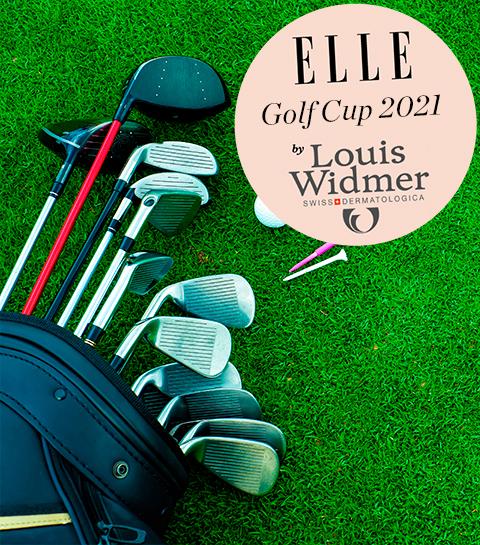 Inscrivez-vous à la dernière ELLE Golf Cup de 2021 @Golf de l'Empereur