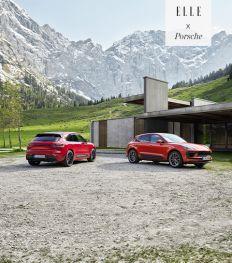 Nouvelle Porsche Macan: le point de départ de vos rêves.