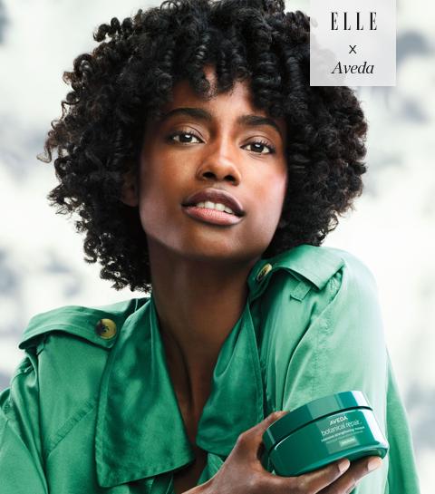 Comment soigner vos cheveux après l'été ? Découvrez botanical repaird'Aveda