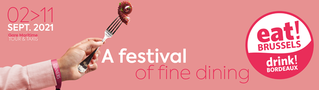 festival food bruxelles tour & taxis