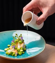 Le Gastronome : l'étoilé qui réinvente le gastro nouvelle génération