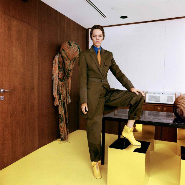 happy clothes vêtements psychologie
