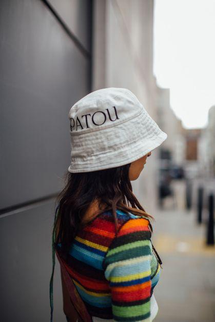 Streetstyle : les plus beaux looks de la Fashion Week de Londres - 10