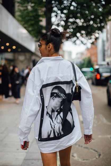 Streetstyle : les plus beaux looks de la Fashion Week de Londres - 15