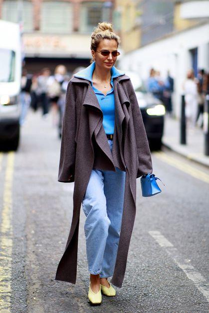 Streetstyle : les plus beaux looks de la Fashion Week de Londres - 22