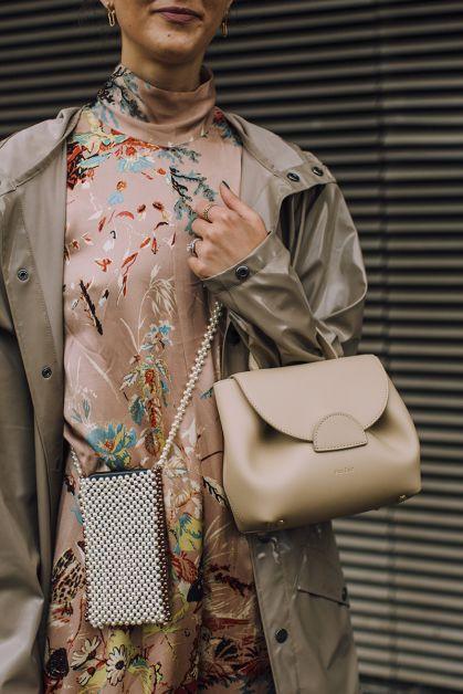 Streetstyle : les plus beaux looks de la Fashion Week de Londres - 24