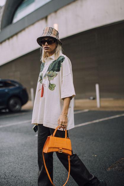 Streetstyle : les plus beaux looks de la Fashion Week de Londres - 27