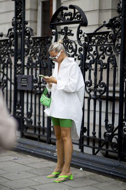 Streetstyle : les plus beaux looks de la Fashion Week de Londres - 34