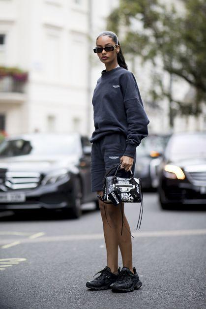Streetstyle : les plus beaux looks de la Fashion Week de Londres - 36