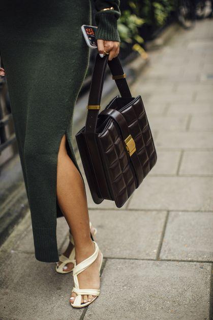 Streetstyle : les plus beaux looks de la Fashion Week de Londres - 39