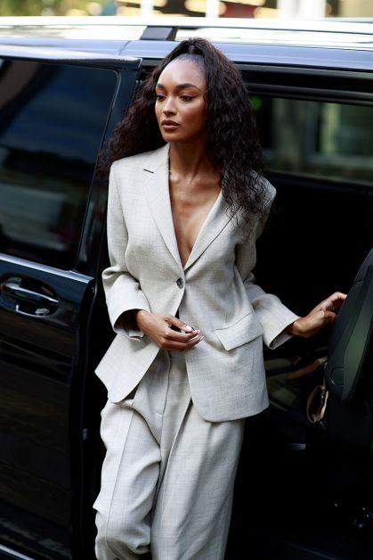 Streetstyle : les plus beaux looks de la Fashion Week de Londres - 44