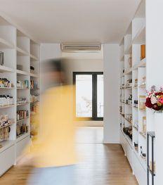 Mahalo la boutique de cosmétiques naturels débarque à Bruxelles