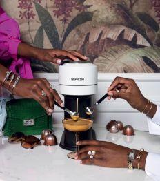 Que deviennent les capsules de café usagées ?