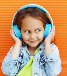 Keeku: la plateforme de podcasts dédiée aux enfants