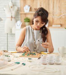 4 raisons de choisir les bijoux en acier inoxydable