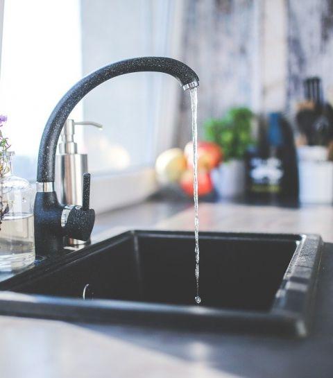 Évier de cuisine et robinet de cuisine : comment en pendre soin?