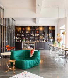 7 Airbnb à Bruxelles à couper le souffle