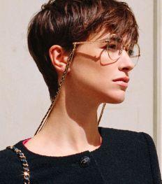 Chanel lance son eshop de lunettes optiques en Europe