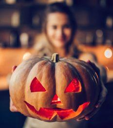 Halloween : 3 idées pour tout utiliser du potiron