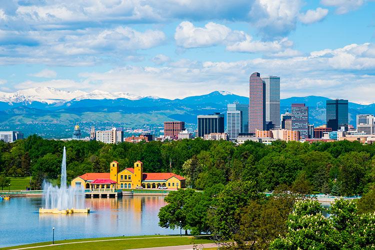 ©Shutterstock - Denver