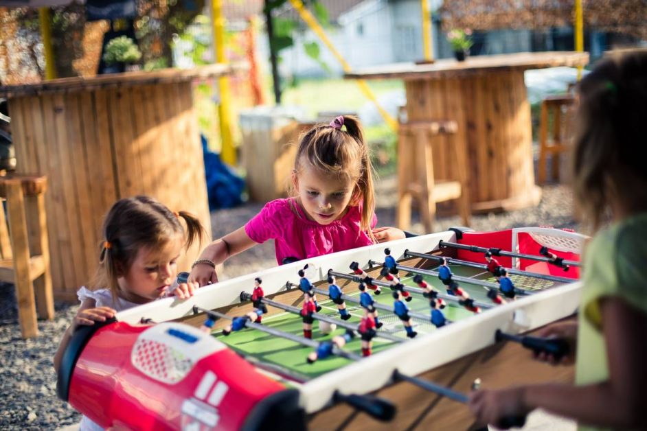 compétition de baby foot babyfoot sport