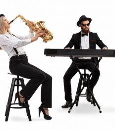 Ces femmes saxophonistes qui nous font tous rêver