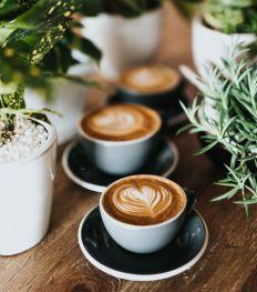 CAFÉ : 5 recettes super gourmandes repérées sur Pinterest