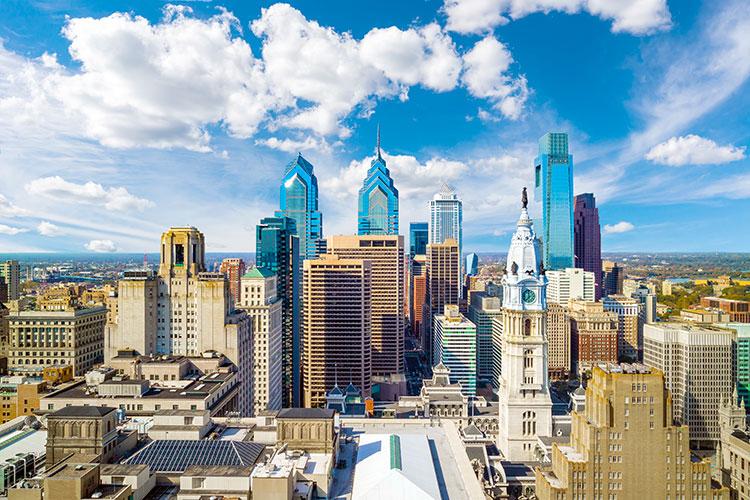 ©Shutterstock - Philadelphie