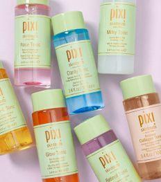 La marque PIXI débarque chez ICI Paris XL