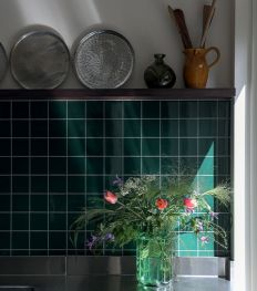 Daphné Meeus : l'architecte d'intérieur au regard novateur