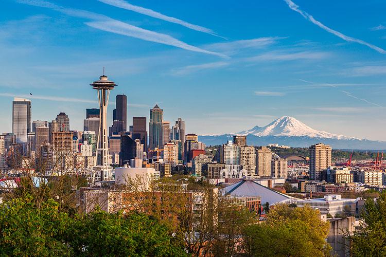 ©Shutterstock - Seattle