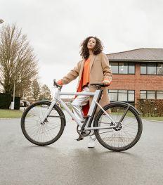 Getest: de elektrische fiets van COWBOY