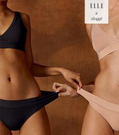 Shopping: lingerie voor elk lichaamstype