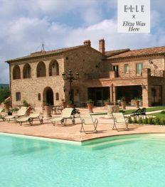 5 gastronomische en lokale verblijven in Italië