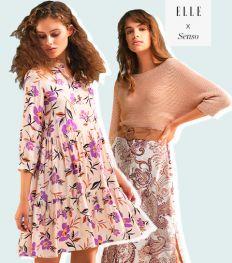 Shopping: onze 5 favoriete lente looks
