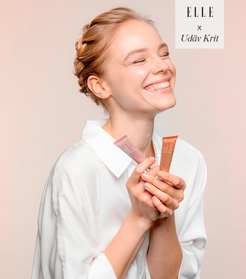 Nieuwe veganistische cosmetica die simpelweg subliem is