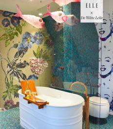 Weekendje Antwerpen: Logeer in een avant-garde boetiekhotel voor design lovers