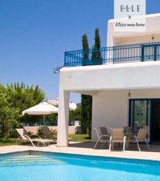 De favoriete verblijven van locals op Cyprus