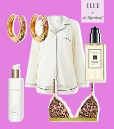 Shopping: 10 essentials om in stijl thuis te blijven