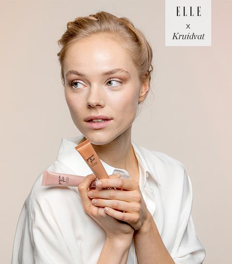 Ontdek het vegan beautymerk van het moment
