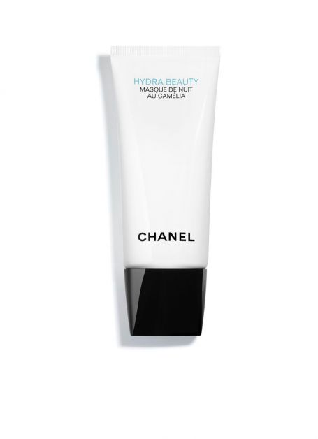 Hydra beauty masque de nuit au camélia, Chanel De Bijenkorf