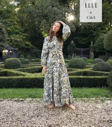 Zomers, fashionable en duurzaam met C&A