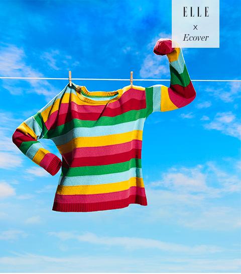 Schoon geweten voor je garderobe
