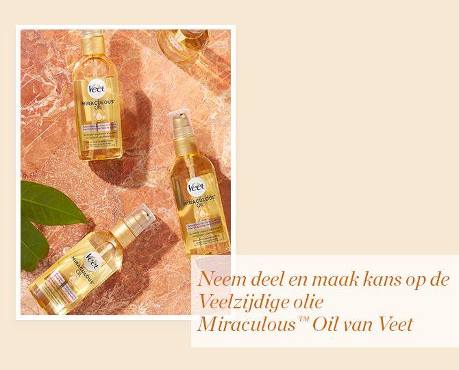 Visual Veet NL
