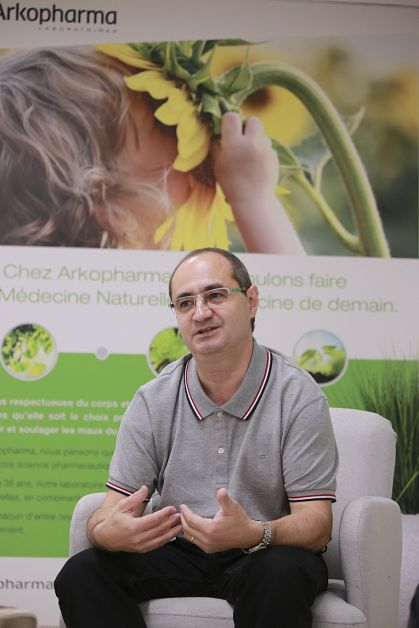 Fabrice Maurice