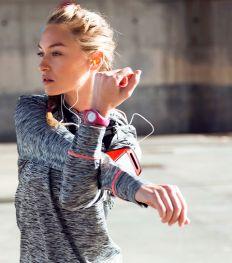 Sport en kwaaltjes: kies voor een natuurlijke oplossing